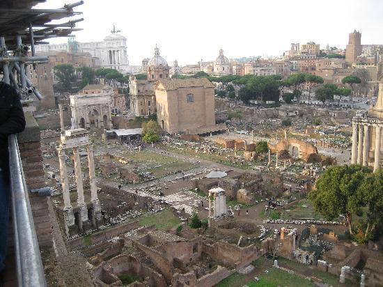 Kritios Tours : Ancient Rome