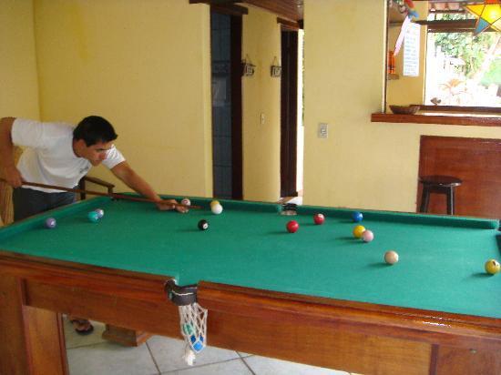 La Brise Hotel: pool