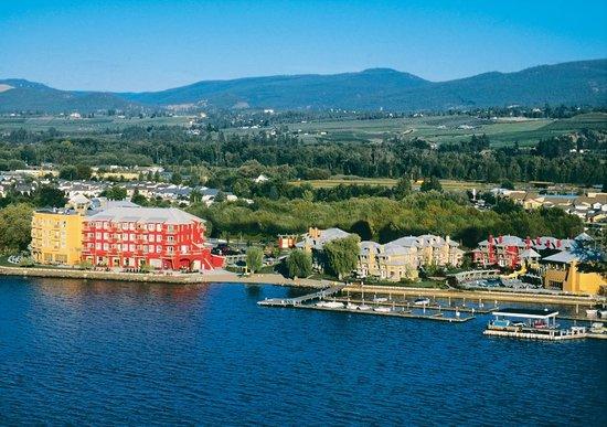 Manteo Resort - Waterfront Hotel & Villas: Manteo Resort