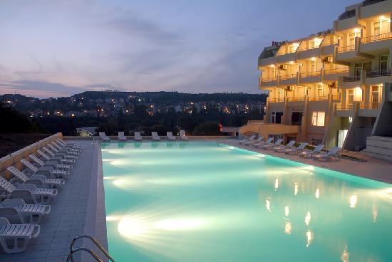 Hotel Panorama Sandanski 2