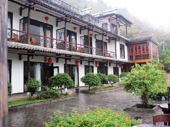 Li River Resort: hotel