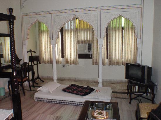 Krishna Palace: Extra bed