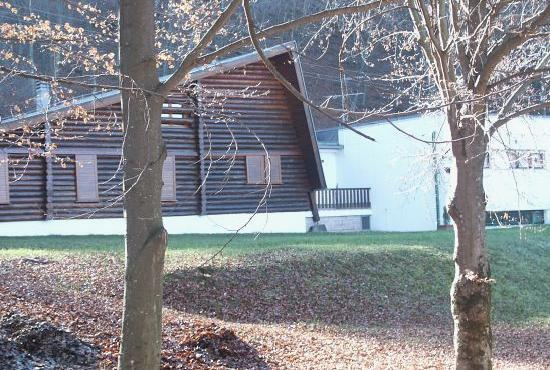 Casa Vacanze Il Nido : esterno 2