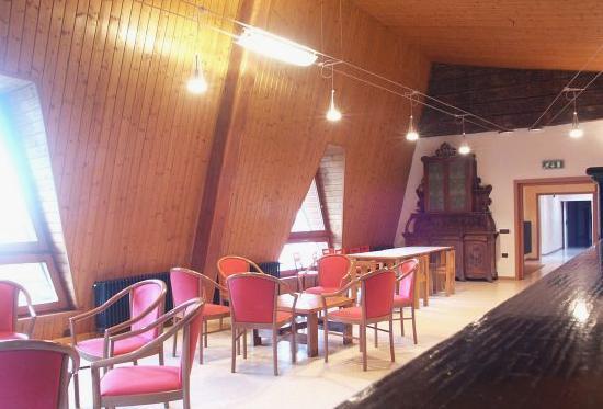 Casa Vacanze Il Nido : interno