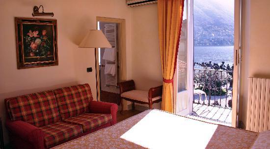 Hotel Posta : Camera 20