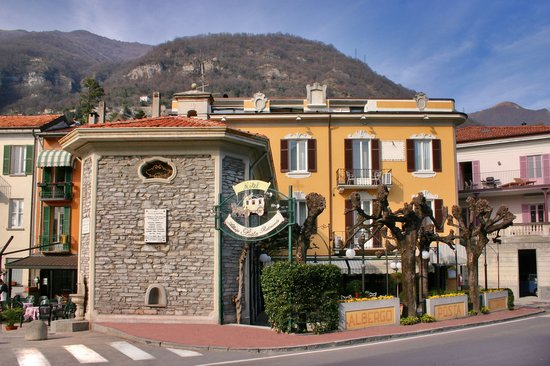 Photo of Posta Hotel Ristorante Moltrasio
