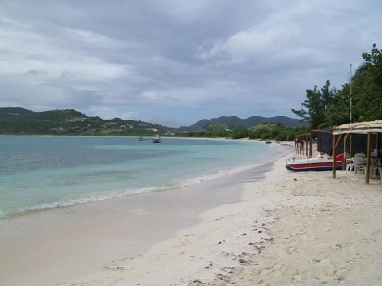 Sint Maarten: Le Gallion