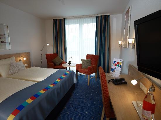 Park Inn by Radisson Papenburg: Double Room - Park Inn Papenburg, Papenburg, Germany