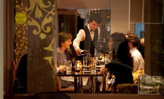 Zayna Restaurant London Reviews