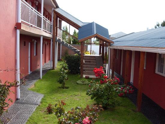 Hosteria Patagonia