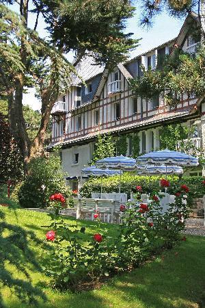 Hotel Les Pleiades - La Baule: Les Pléïades