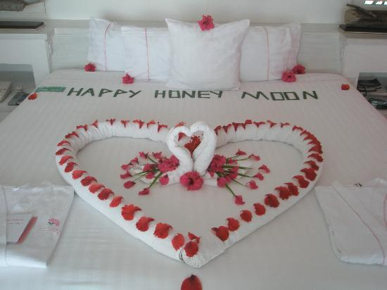 Las Brisas Acapulco: Happy Honeymoon