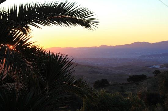 Casa Marilla: View