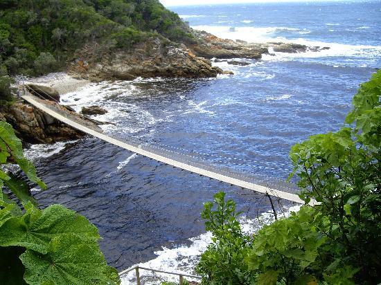 113 Robberg: Tsitsikamma Nationalpark