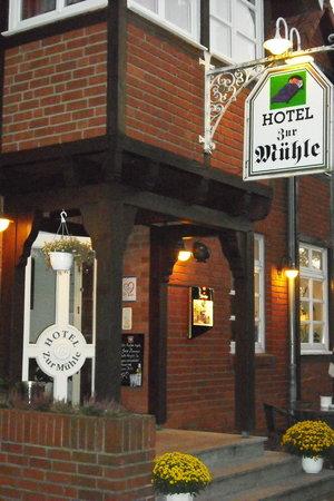 Hotel zur Muehle
