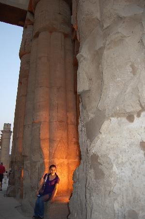 Ramasside Tours - Private Day Tours : Temple in Luxor