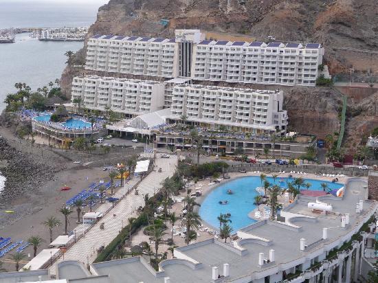Taurito Princess The Hotel