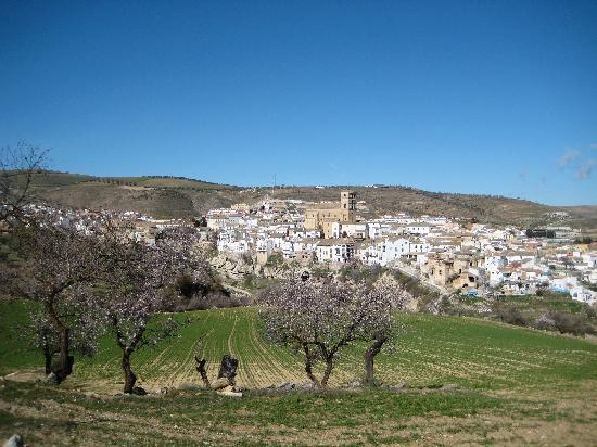 Alhama de Granada 사진