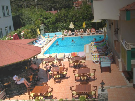 Photo of Amaris Apartments Marmaris