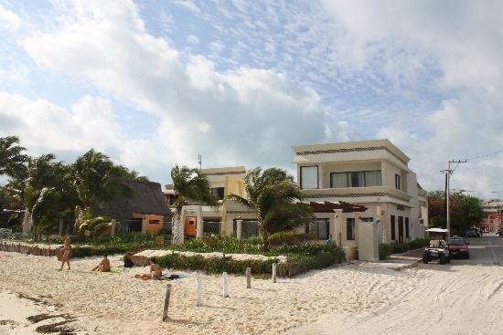 Casa Maya Hotel Villa Kiin