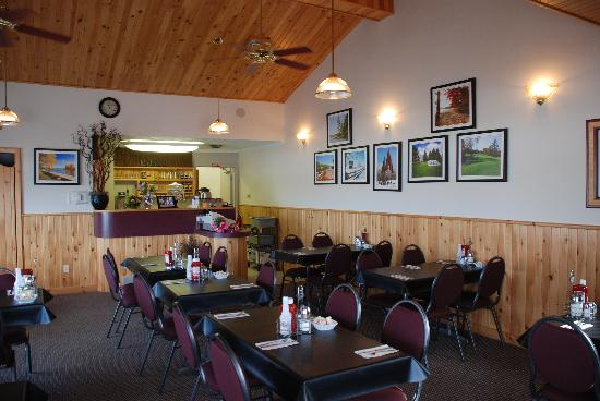 Blind River, Canada : LakeView Restaurant