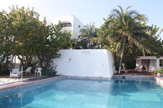 Maya Caribe Hotel: Maya Caribe