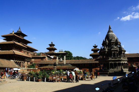 Austravel & Tours Nepal P. Ltd. - Private Day Tours
