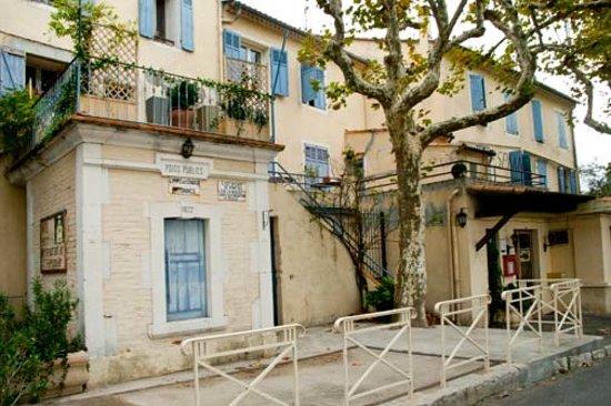 Rians, Frankrig: l'Hostellerie de l'Esplanade