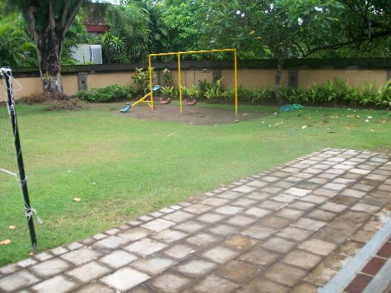باترا جاسا بالي ريزورت آند فيلاز: Kids club playground