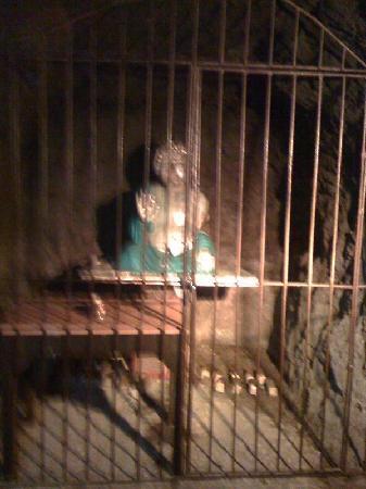 The Buddha!
