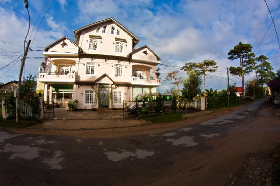YK Home Villa: Homevilla