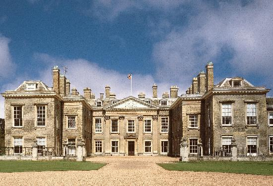 Northampton, UK: Provided by: Althorp House