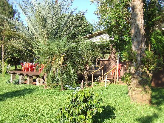 Hostel Nature: Wohnen wie im Park