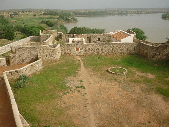 Kayes, مالي: Kayes - Fort de Médine