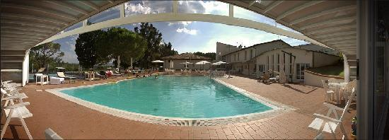 The Swimming Pool - I Girasoli - Lucignano