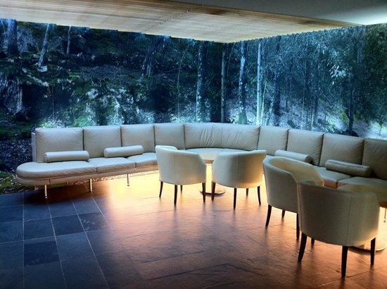 La Mola Hotel & Conference Centre: Ambiente