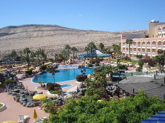 SENTIDO H10 Playa Esmeralda: indoor pool area