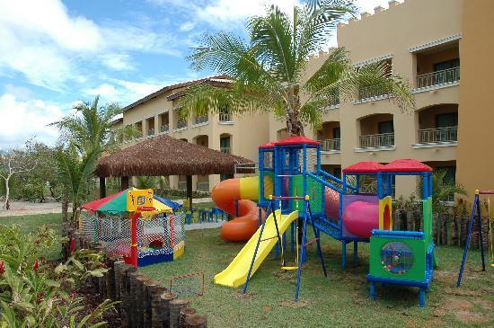 إيبيروستار بايا هوتل أول إنكلوسيف: Kid's place