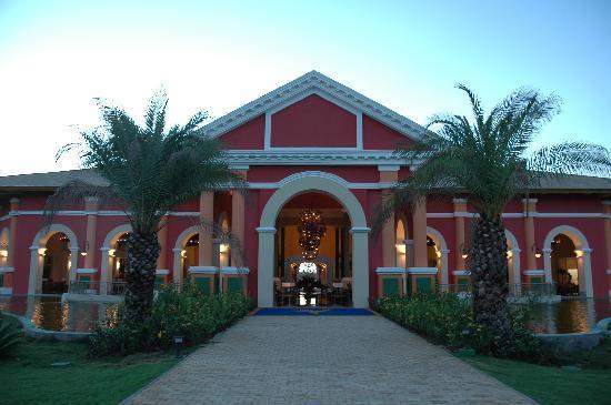 Iberostar Bahia : Entrance
