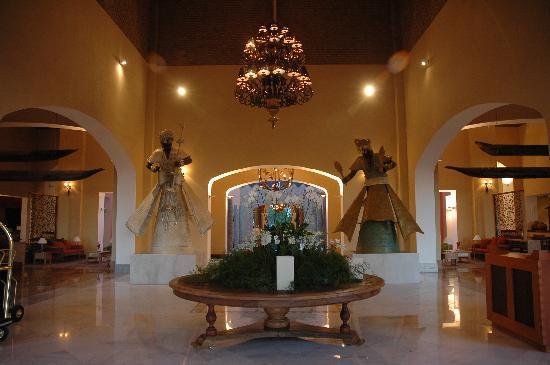 Iberostar Bahia : Hall