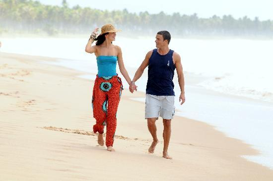 Iberostar Bahia : In the beach
