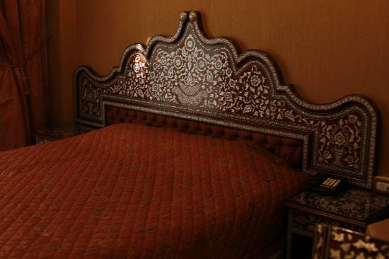 Al-Madinah / City Hotel: bedroom