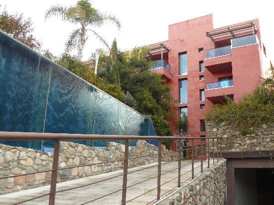 Hotel Blancafort Spa Termal : exterior