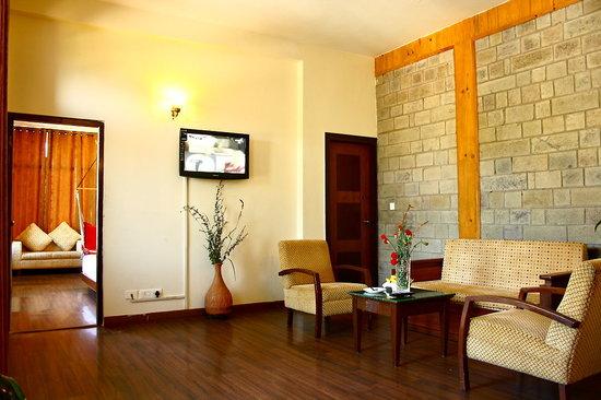 Photo of Kasauli Regency Hotel