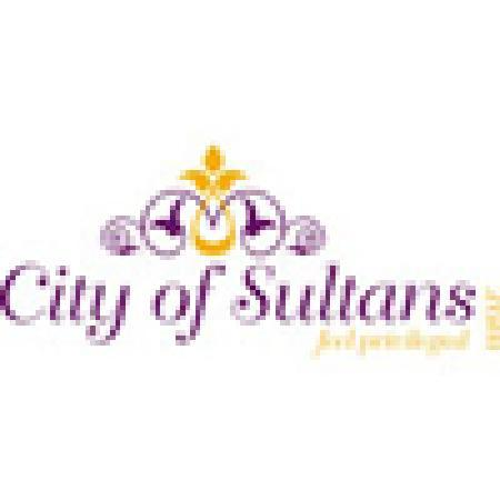 City of Sultans Day Tours : Cityofsultans Logo
