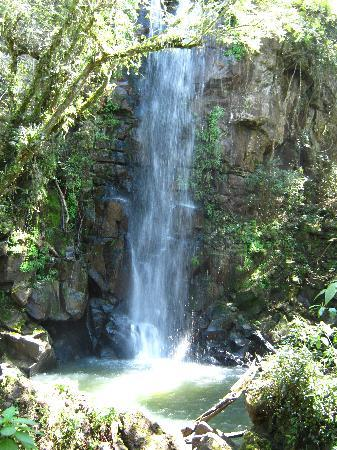 Stop Hostel Iguazu: igaussu falls argentina side