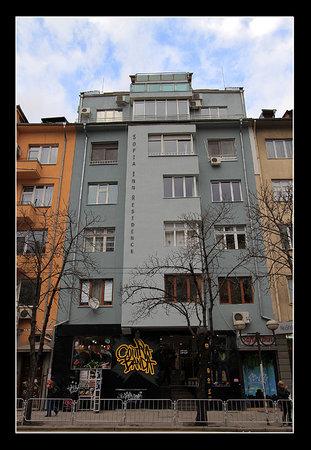 Photo of Sofia Inn Residence