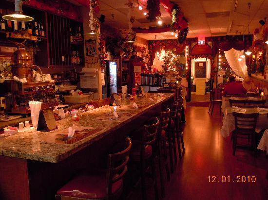Vienna Cafe Cooper City Florida