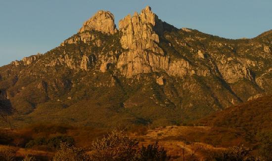Sierra de Alamos