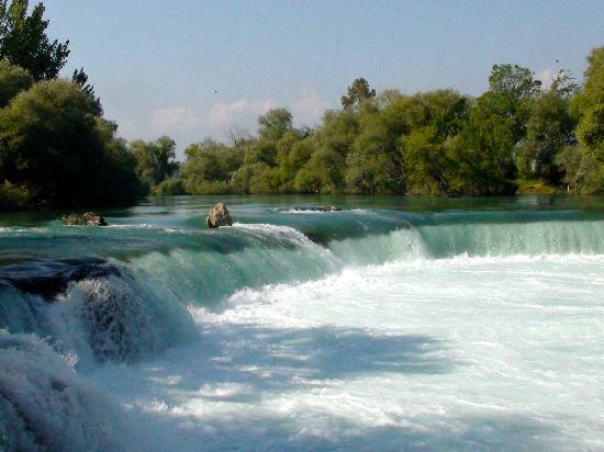 Blue Collection Belek: la rivière